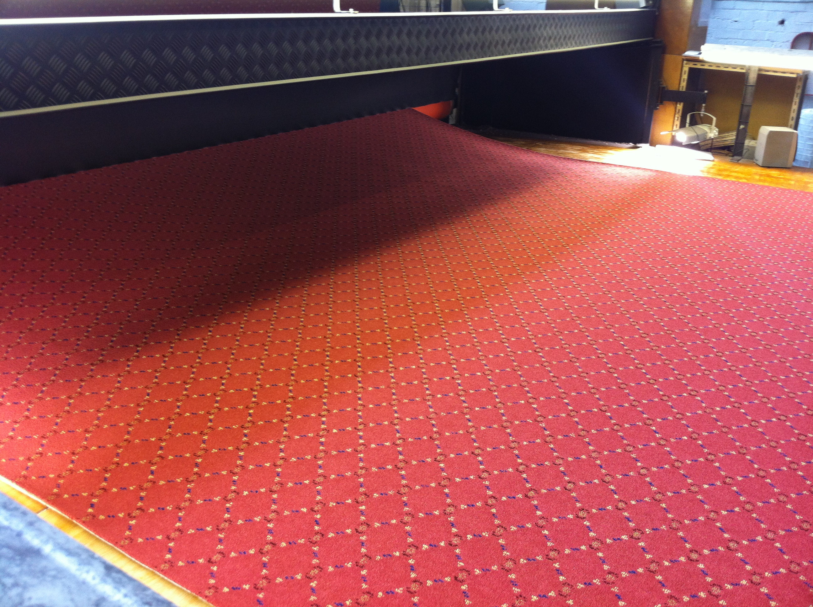 July 2012 Adam Carpets Colour Quality Style