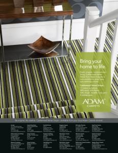 K7668_Adam Carpets Castlemead Stripe full page ad
