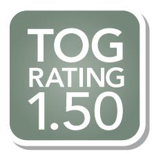 TOG rating