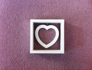 FW126 Henwick Heart
