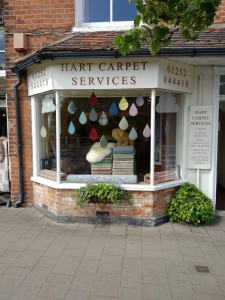 Hart Carpets of Hartley Wintney